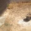 Quitar hierbajos y nivelar terreno