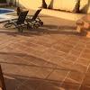 Instalar tarima exterior piscina