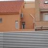 Cerrar terraza de 2x2 en aluminio o pvc y cristal