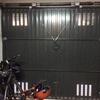 Instalar puerta motorizada