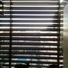 Cerrar terraza tendedero con cristal y aluminio