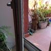 Arreglo puerta terraza que no cierra