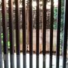 Aperturar tendedero haciendo puerta