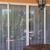 Reparación puerta terraza