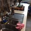 Cambiar encimeras cocina