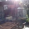 Acristalar porche