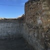 Construcción de casa en un pueblo