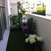 Redecorar terraza