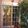 Cambiar puertas de acceso a terraza