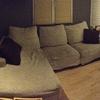 Tapizar sofa chase linge