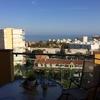 Poner un toldo el el balcón terraza