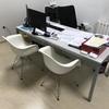 Reforma suelos oficina