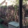 Separación jardin