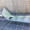 Reparar tela de tumbona de jardin