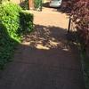 Limpiar zona jardin