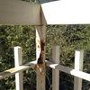 Reparación barandilla balcón