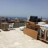 Hormigón pulido terraza
