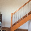 Cambiar barandilla escalera