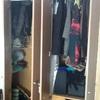 Reforma armario