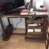 Renovar mueble con pintura a la tiza