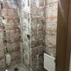 Reforma baño (solo mano de obra, materiales ya comprados)