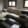 Reparación sofá