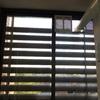Cambiar ventana corredera de tendedero