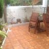Reforma patio trasero