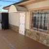 Reforma parcial casa unifamiliar planta baja