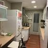 Pintar cocina y baldosas