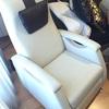 Retapizar un sillón relax reclinable