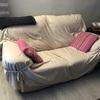 Tapizar dos sofás