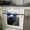 Arreglar horno eléctrico