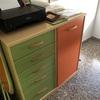 Mudanza a guarda muebles