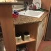 Pequeña reforma cocina office