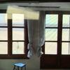 Reparar contraventanas y ajustar cierre de las ventanas