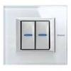 Completar Instalación de Interruptores Bticino