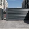 Puerta Garaje Corredera y de Acceso Peatones /compra e Instalación
