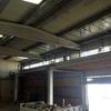 Reformar Nave Industrial para Centro Deportivo