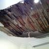 Arreglar escañola del techo que se ha caido