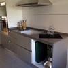 Modulo puerta 60 cocina