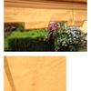 Limpiar toldo terraza, 18m
