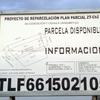 Licencia de obra para zona