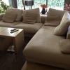 Presupuesto para tapizado de sofá