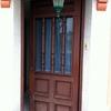 Reparacion puerta de madera
