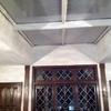 Doblar claraboya ya existente porque entra agua por el marco y para mejorar fugas térmicas