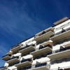 Instalacion toldo de cofre de 6 metros en terraza de atico