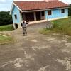 Casa unifamiliar prefabricada