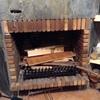 Instalación caset en chimenea existente