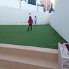 Construir piscina de obra de 7 m por 4 m